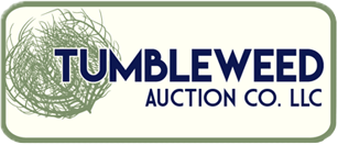 Tumbleweed Auction Company LLC | Consignments